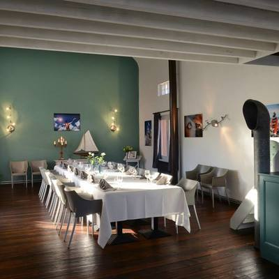 Sacchetti's - Willebroek - Meeting room