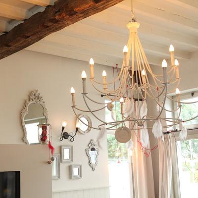 Mooie lamp