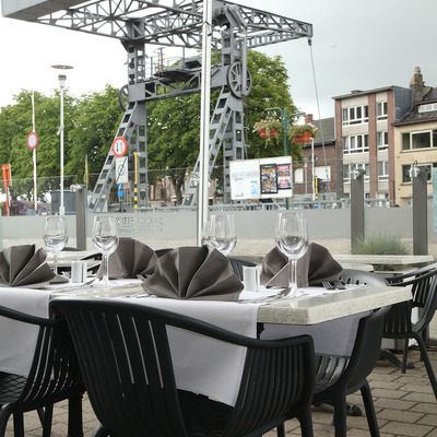 Sacchetti's - Willebroek - Photo's